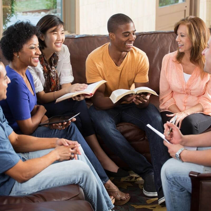Church groups can save lives from suicide