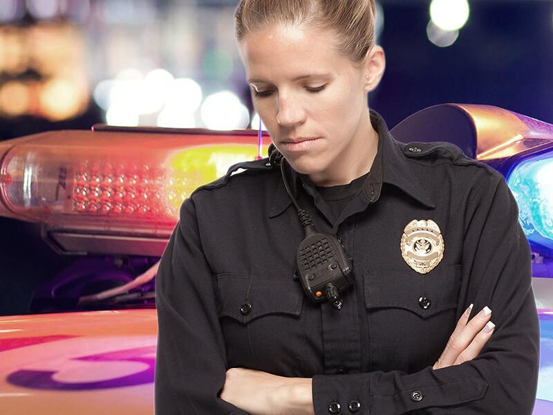 LE officer suicide prevention