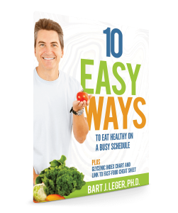 10 Ways to eat healthy