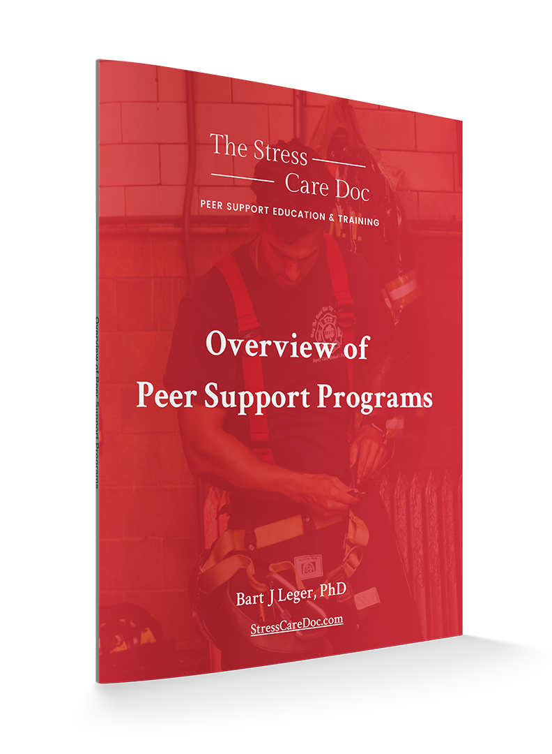 Overview of Peer Support Programs image