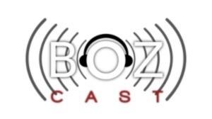 BozCast Logo