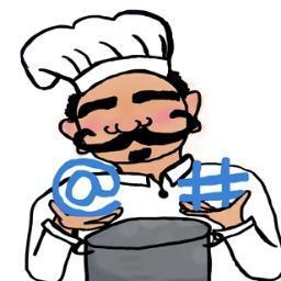 Social Cook Logo