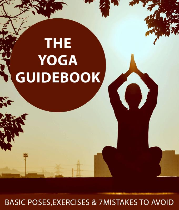 yoga guidebook