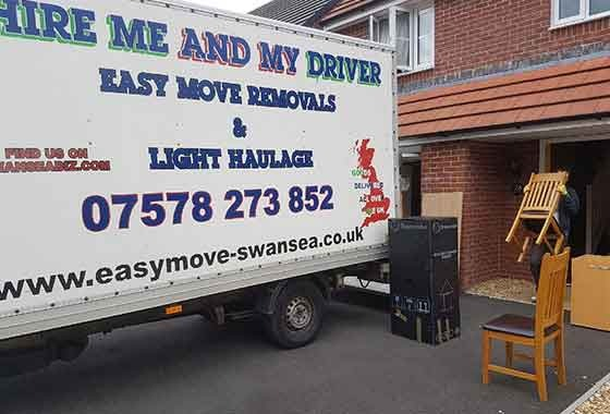 Costs of Removal Companies