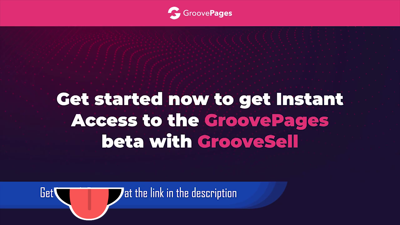 groovepages access