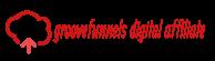 groovefunnels digital affiliate  logo