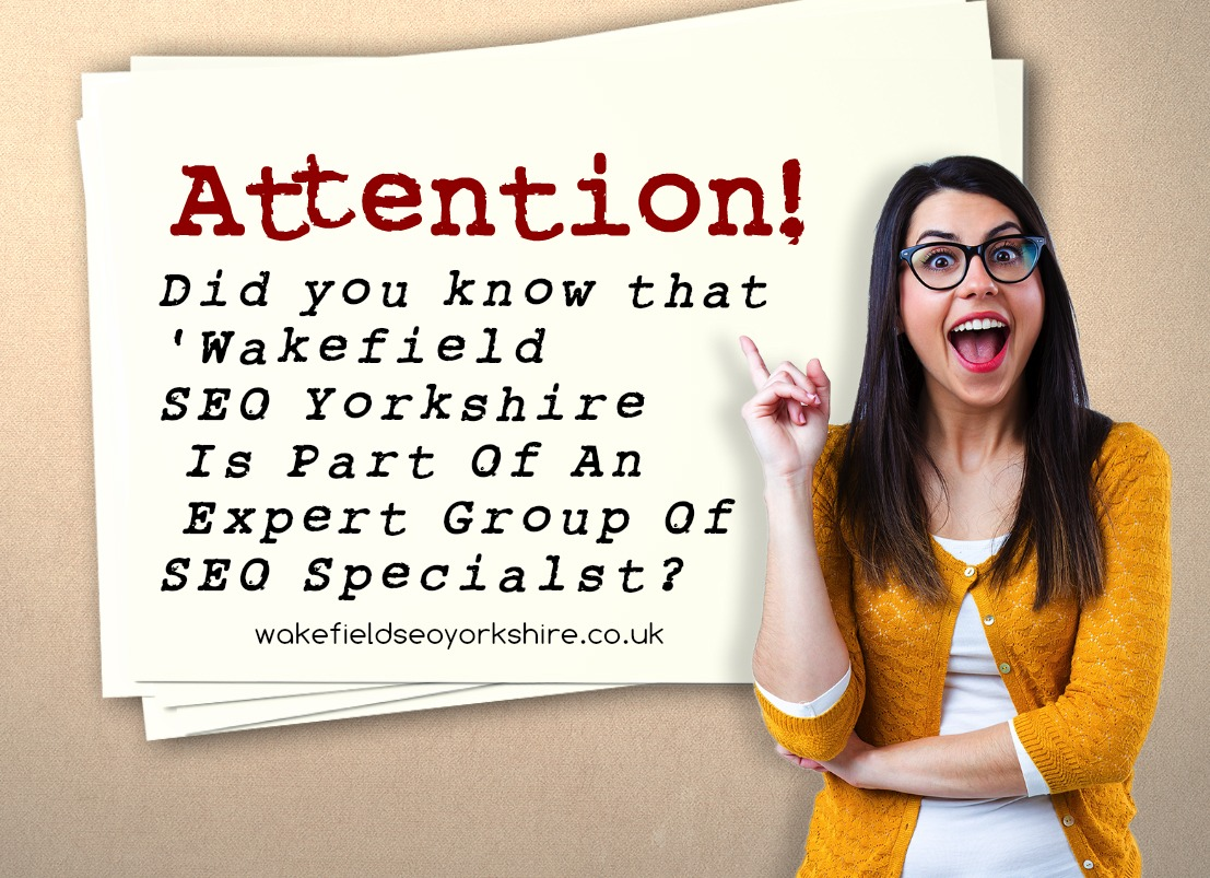 picture of seo services wakefield specialists
