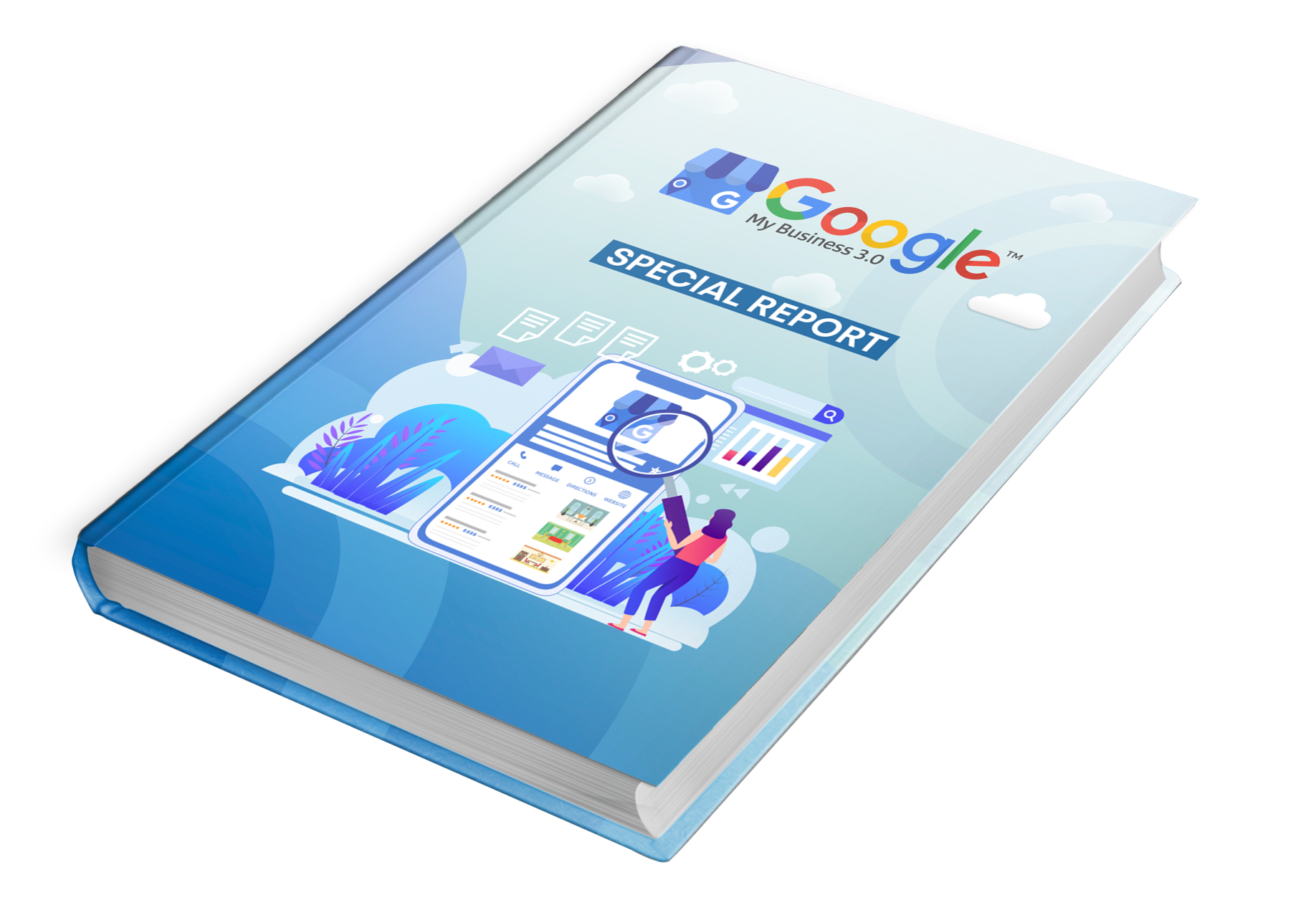 google mu business guide special report