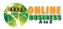 Online Business atoz logo