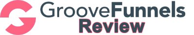 GrooveFunnels Review Logo