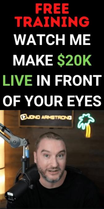 100% Free Live Online Workshop Shows