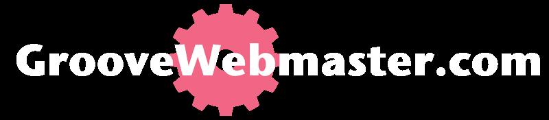 Groove Webmaster logo