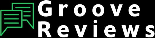 GrooveReviews Logo