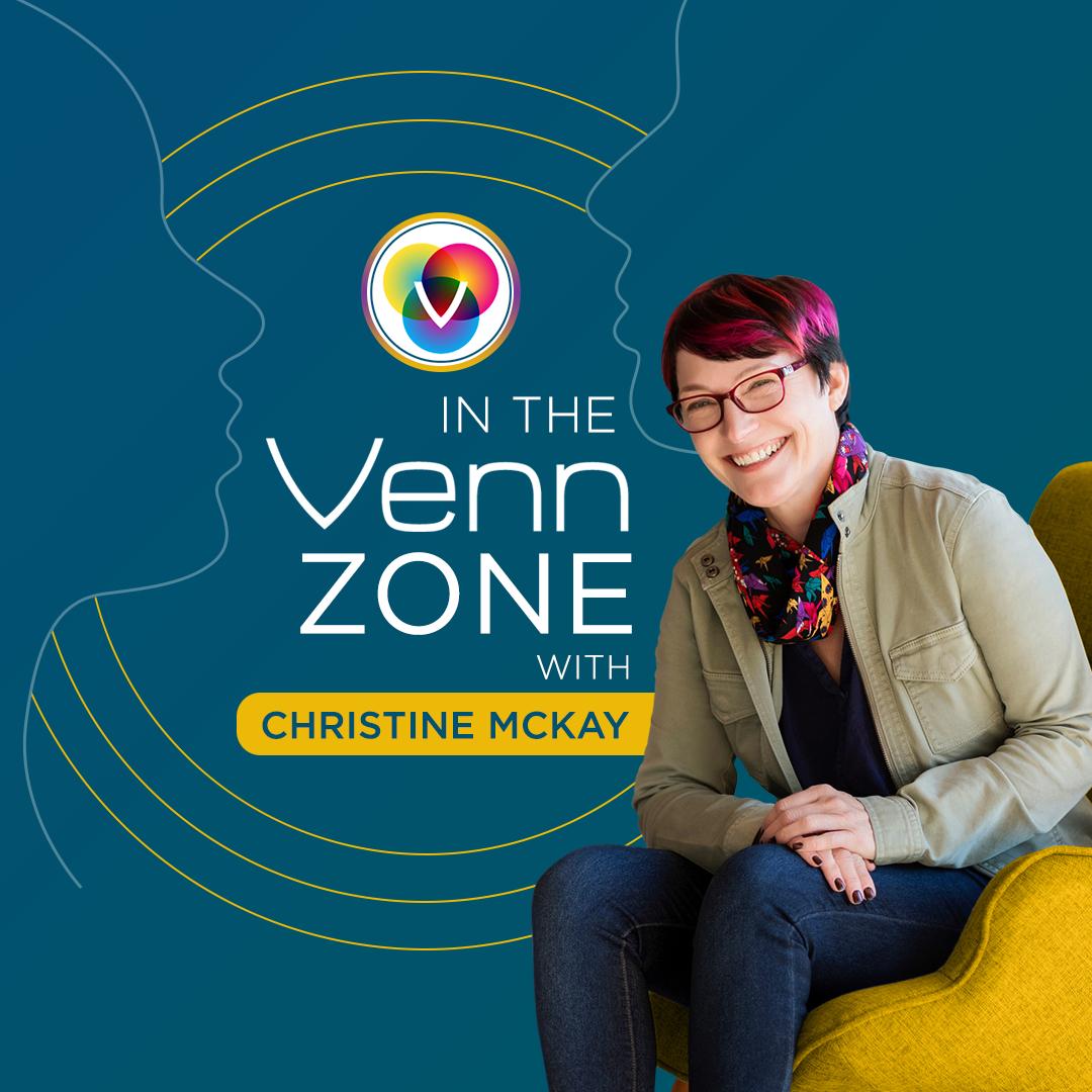 Venn Zone Poster