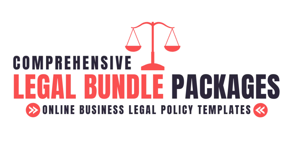 legally protect your website or blog