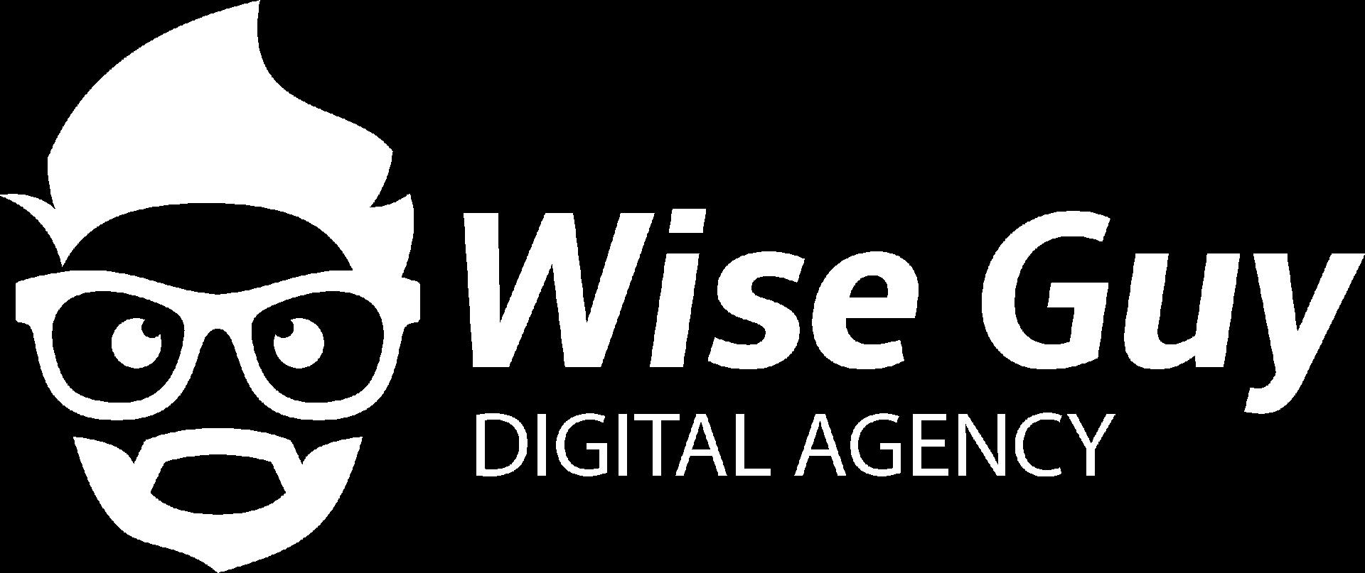 wise guy logo