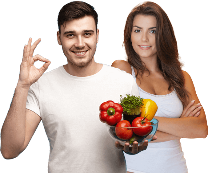 Phatt Program Man & Woman