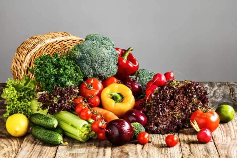 Phatt Program Food