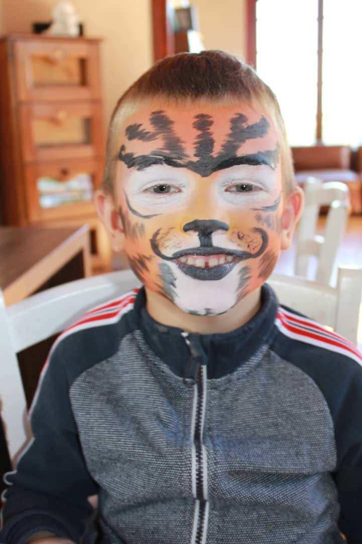 Chez Vava: Découvrez toutes nos offres sur les maquillage Halloween