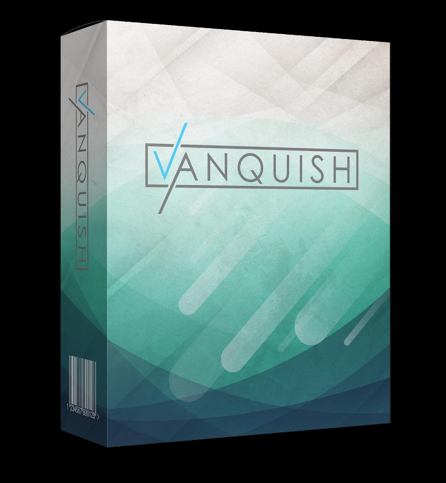 Vanquish Review Scam