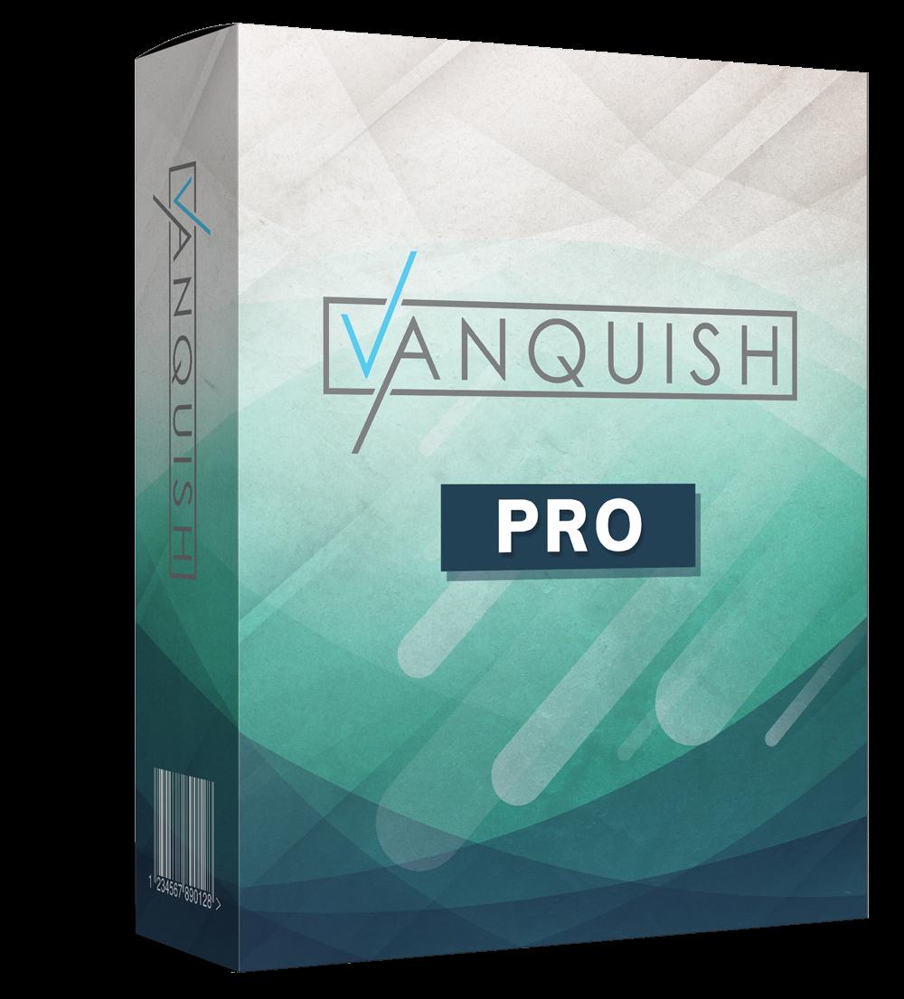 Vanquish Review 2