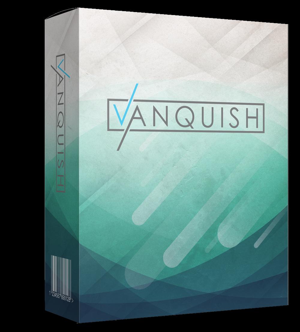 Vanquish Review 1