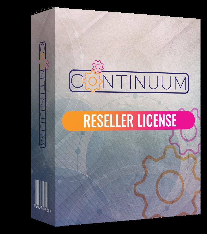 Continuum OTO 4