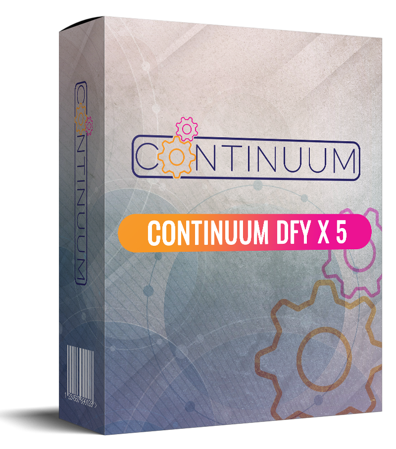 Continuum OTO 2