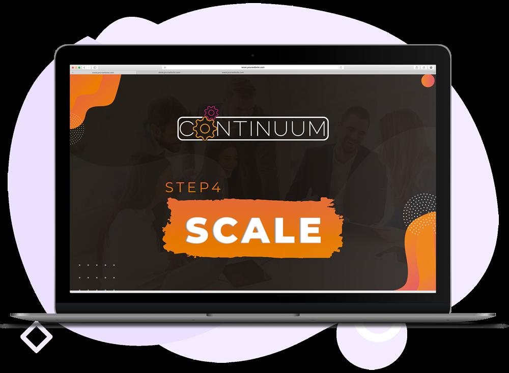 Continuum Step 4