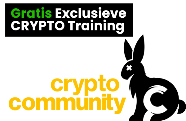 Crypto Community - Crypto Training