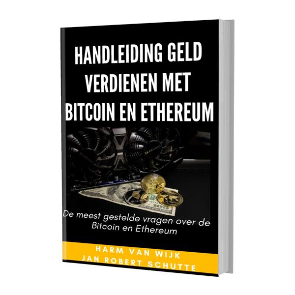Geld verdienen met Bitcoin en Etherium