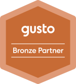 Gusto Bronze Partner