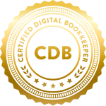 Certified Digital Bookkeeper