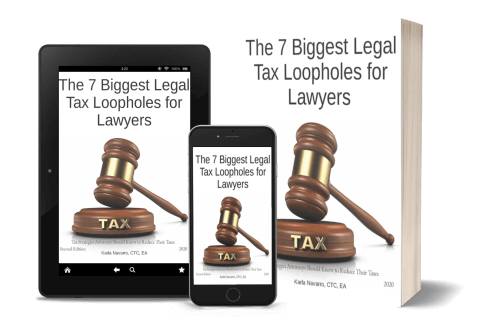 7 Legal tax loopholes for lawyers