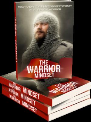 The Warrior Mindset eBook