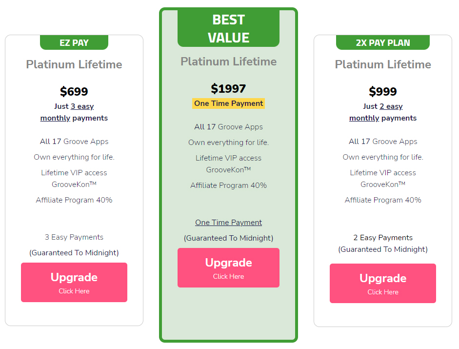 GrooveFunnels-upgrade-payment-options