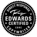 Ray Edwards Certified Copywriter