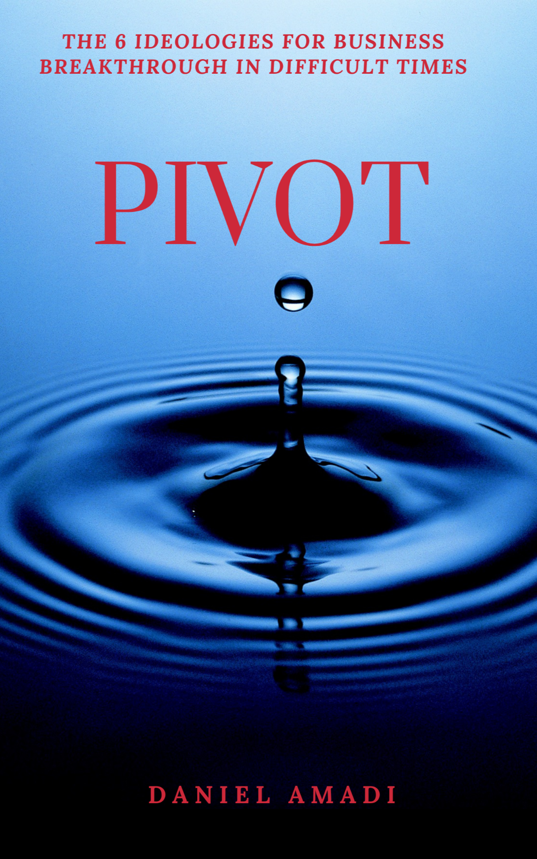 Pivot Ebook