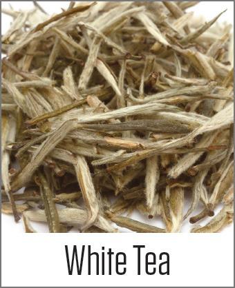 MOA White Tea