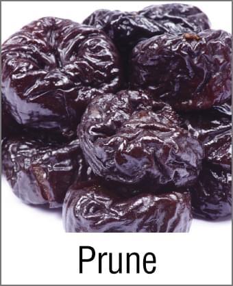 MOA Prune