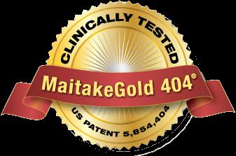 Maitake Gold 400