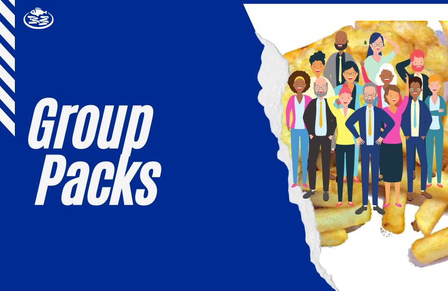 Group Packs