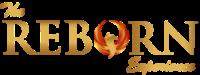 logo reborn idea