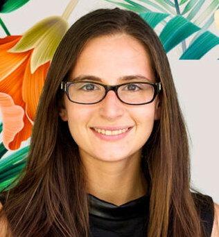 Brianna Greenspan