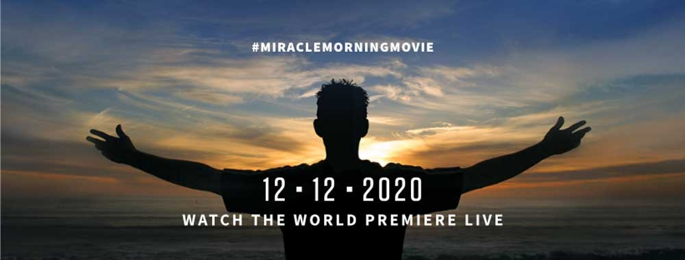 Miracle Morning Movie