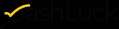 Dash luck webdesign agency logo