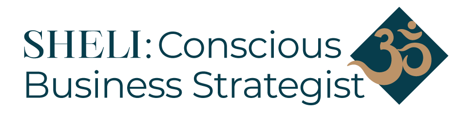 Sheli - Conscious Business Strategist