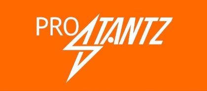 ProStantz Logo