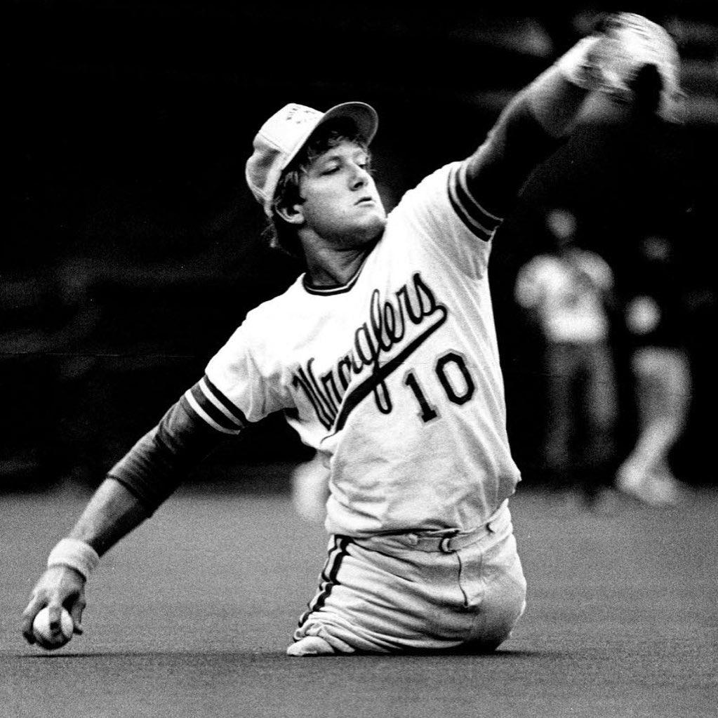 Dave Stevens high school baseball