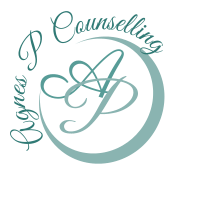 Agnes P Counselling Logo